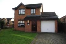 3 bed house in Brinkburn Grove, Banbury
