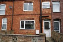 Banbury Road house to rent