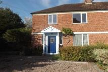 Hightown Road house to rent