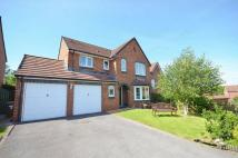 Detached home in Longlands Close, Egremont