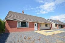 Detached Bungalow in Station Road, Holmrook