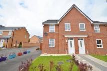 semi detached home for sale in Weavers Avenue...