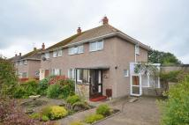 3 bedroom semi detached property in Fell View Road, Seascale