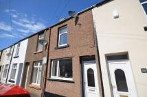 Terraced property in Devonshire Street...