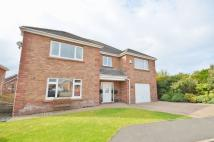 5 bed Detached house for sale in Merlin Drive, Whitehaven