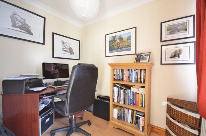 Office/play room