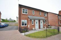 2 bedroom semi detached home for sale in Millrigg Street...
