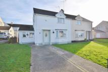 3 bedroom semi detached property for sale in Ghyll Road, Workington