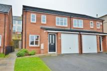 3 bed semi detached home in Millrigg Street...