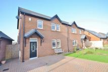 3 bedroom semi detached house in Thwaite Close...