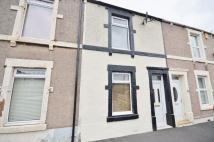 2 bedroom Terraced property in Victoria Road, Workington