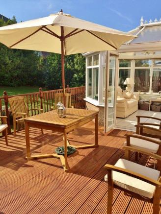 Decking and co...