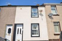 Terraced property for sale in Birks Road, Cleator Moor