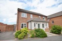 3 bedroom semi detached home for sale in Rowntree Gardens...