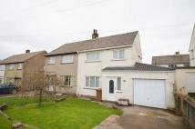 3 bed semi detached house for sale in Wodow Road, Egremont