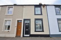 Terraced house in Mountain View, Workington