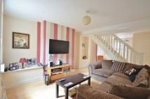 Terraced property for sale in Penzance Street, Moor Row