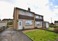 semi detached home in Lime Grove, Maryport