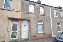 Terraced house in Bookwell, Egremont