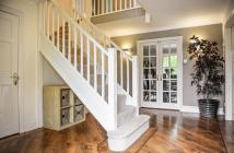 Detached property for sale in The Birches, Marple...