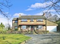 Detached home for sale in WOODBOURNE ROAD...