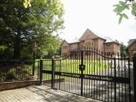 7 bed Detached house for sale in RED LANE, DISLEY...