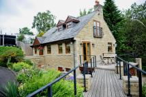 4 bedroom Detached property in LONG LANE, CHARLESWORTH...