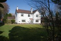 5 bed Detached home in BUXTON ROAD, HIGH LANE...