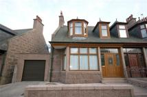 semi detached house in Cairntrodlie, Peterhead
