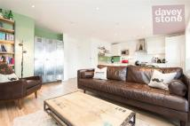 2 bed Flat to rent in Scriven Street, London