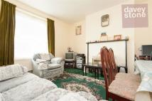 Warburton Street Flat for sale