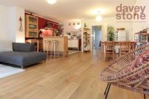 2 bed Flat to rent in Broadway Market, London