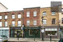 property for sale in Globe Road, London, E2