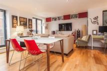 Turville Street Flat for sale