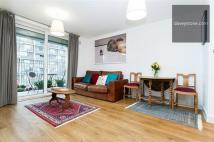 Durant Street Flat to rent