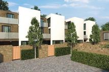 4 bed new development in Newington Green Road...