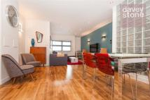 Flat for sale in Wadeson Street, London