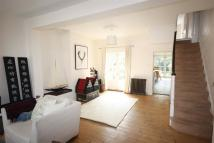 2 bed Terraced property to rent in Wimbolt Street, London