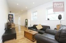 Flat for sale in Cadogan Terrace, London