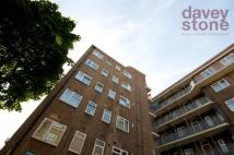 1 bed Flat to rent in Murray Grove, London