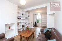 2 bed Terraced house to rent in Quilter Street, London