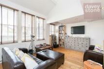 1 bedroom Flat in Ezra Street, London