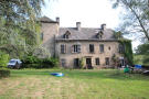 7 bedroom Country House for sale in Privezac, Aveyron...