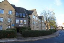 home in Finch Court, Sidcup...