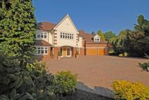 5 bedroom Detached home in Wilderness Road...
