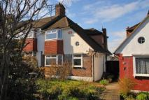 End of Terrace home in Baring Road, Grove Park...