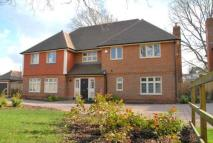 5 bed new house in Chapel Gate Place...