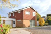 3 bed Detached house to rent in Fenton Close...