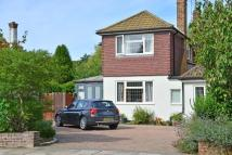 4 bedroom Detached house in Mottingham Lane, Lee...