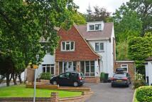 4 bed Detached house in Elmstead Lane...